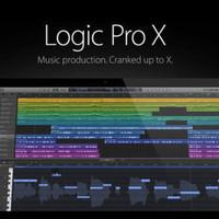 Apple Logic Pro X 10 No crack 1-Click Install Full Version