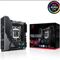 Asus ROG Z 490-I Gaming LGA1200