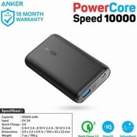 Power Bank Original Angker Speed 10000 Noventirayati