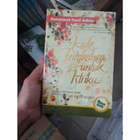 Buku Kado Pernikahan Untuk Istriku - Muhammad Fauzil Adhim