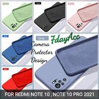 Xiaomi Redmi Note 10 | PRO Soft Case Candy Premium Silikon Casing