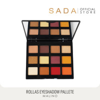 SADA by Cathy Sharon Rollas Eyeshadow Palette - Malino