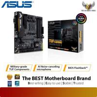 ASUS TUF GAMING B450M-PLUS II | Motherboard AMD B450 AM4 Micro ATX