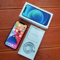 (iBox) iPhone 12 Mini 64gb Resmi iBox