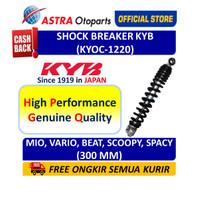 Shock Breaker KYB Kayaba motor Beat, Vario, Scoopy, Mio, Spacy, dll