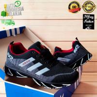 Sepatu Olahraga Adidas Springblade AX2 Import Running Jogging Pria