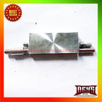 BOX CHAMBER MONOLITE MONOBOX PCP MARAUDER BAHAN MENTAH