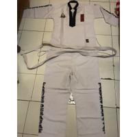 Baju Set Tarung Derajat