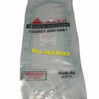 Paking Packing Gasket Bak Cvt Tengah Vanbelt Suzuki Nex, Address