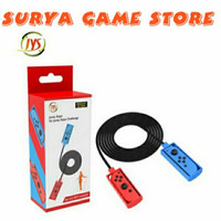 JYS JUMP ROPE FOR JUMP ROPE CHALLENGE GAME NINTENDO SWITCH