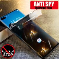 ANTI SPY XIAOMI REDMI NOTE 5A HYDROGEL PRIVACY Non TEMPERED GLASS