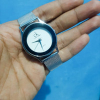 jam tangan wanita Calvin Klein