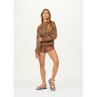 Nitara Knit Shorts - Multi shorts