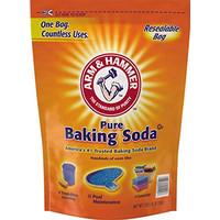 Arm & Hammer Baking Soda Pouch 2,26kg USA