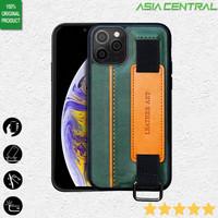 [Original] Leather Art Case iPhone 12 Mini / 12 / 12 Pro Max