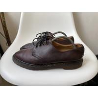 Sepatu Dr. Martens aka Docmart England Cokelat Second Original