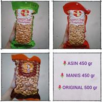 Kacang bali kemasan besar kacang kapri poetri bali 450gr