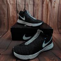 Sepatu Basket Nike PG4 Heather Black Blue Original