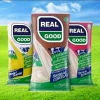 susu bantal real good