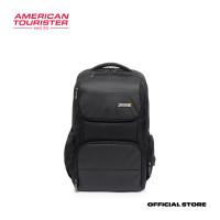 American Tourister Segno Backpack 4 - Black