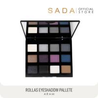 SADA by Cathy Sharon Rollas Eyeshadow Palette - Aram