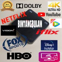 STB ANDROIDTv B860H