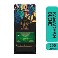 Arutala Kopi Ramadhan Blend 200 gram - Seasonal