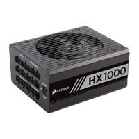 HX Series HX1000 1000 Watt 80 PLUS Platinum Certified FullyModular