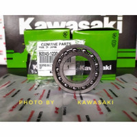 Laher Bearing Balancer 16007 Ninja R RR Ori Kawasaki