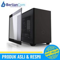 Cooler Master Masterbox NR200P Mini ITX Case Black