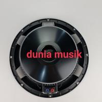 speaker component Ashley Al15G401 Al 15G401 woofer 15inch mid low
