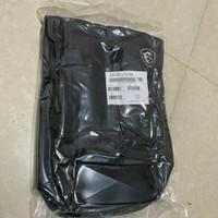 tas laptop gaming MSI air backpack original