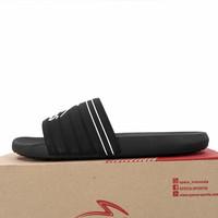 Sandal Specs Origin Black White 800086 Original BNIB