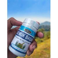 Obat Gemuk Badan Herbal Aman Sehat Kapsul Penambah Nafsu Makan Lahap