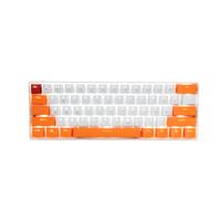 Digital alliance Keyboard Gaming Meca 6 White