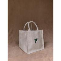 Tas Goodie Bag Souvenir Goni Hampers Karung Goni - Kanvas Custom