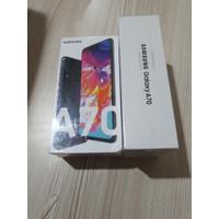 Samsung Galaxy A70 - 8/128 GB GRS Resmi SEIN