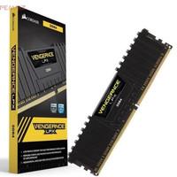 Corsair Vengeance LPX 8GB DDR4 2666 MHz Memory RAM - CMK8GX4M1A2666C16