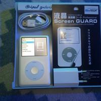 ipod classic 7 th gen 120 gb original