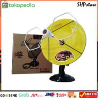 antena dalam Spyro indoor antena tv mini Parabola