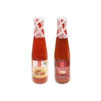 Paket Saus Mabin : Sambal Manis + Sambal Sriracha (Thai Sauce)
