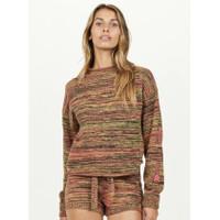 Nitara Knit Sweater - Multi