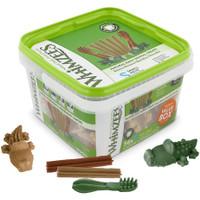 Whimzees Dental Chew Dog Treats Variety Value Box S