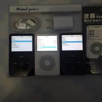 ipod classic 5.5 th gen 80gb wolsfon series