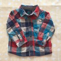 Mothercare kemeja baju bayi / anak
