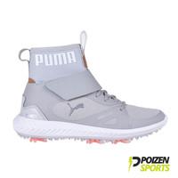 Sepatu Golf Anak Puma Ignite Power Adapt Hi-Top Junior 191183-01