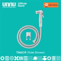 UNNU Toilet Shower - TS02CR Chrome
