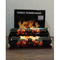 CHARCO THUNDER MAGIC ARANG SHISA/BAKHOUR BUKHUR areng mejik 4.9