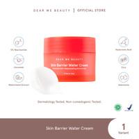 Dear Me Beauty Skin Barrier Water Cream