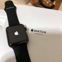 SmartWatch Series 4 Smart watch With Bluetooth For Apple iphone 5 6